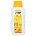 WELEDA Calendula Pflegeöl parfümfrei 200 Milliliter