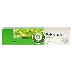 Salviagalen Madaus 75 Milliliter - Vorderseite