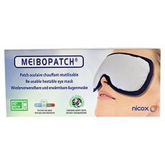 MEIBOPATCH Augenmaske erwärmbar 1 Stück - Vorderseite