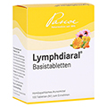 LYMPHDIARAL BASISTABLETTEN 100 Stück N1