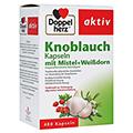 Doppelherz aktiv Knoblauch mit Mistel+Weißdorn 480 Stück