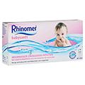 RHINOMER babysanft Meerwasser 5ml Einzeldosispip. 20x5 Milliliter