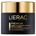 LIERAC Exclusive Premium Ex Falten auffül.Creme 50 Milliliter