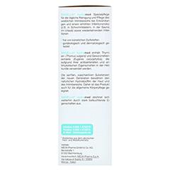 SAGELLA hydramed Intimwaschlotion 250 Milliliter - Linke Seite