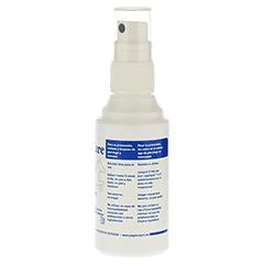 PEGA-Care Dosierspray 75 Milliliter - Linke Seite