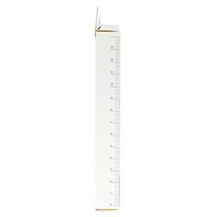RATIOLINE Wundverband 8x10 cm steril 5 Stück - Linke Seite