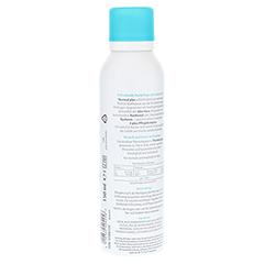 THERMAL PLUS Thermalwasserspray natürliche Frische 150 Milliliter - Linke Seite