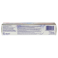 ODOL MED 3 Complete Care 40 plus Zahnpasta 100 Milliliter - Linke Seite