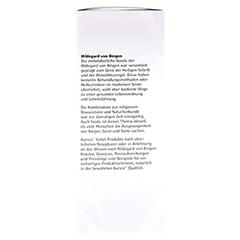 PFLAUMENASCHENLAUGE Haarwasser 500 Milliliter - Linke Seite