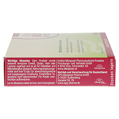 OMNI BiOTiC Hetox Beutel 7x6 Gramm - Linke Seite