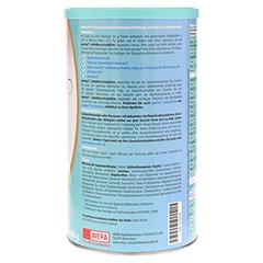 APODAY Latte Macchiato Slim Pulver Dose 450 Gramm - Linke Seite