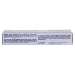 CURASEPT HAP 720 Zahncreme 0,2%+Hyaluronsäure 75 Milliliter - Linke Seite