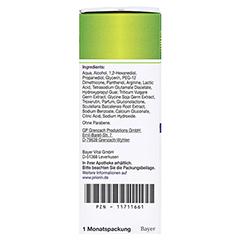PRIORIN Liquid Pumplösung + gratis Priorin Taschenspiegel 50 Milliliter - Linke Seite
