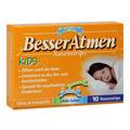 BESSER Atmen Kids Pflaster 10 Stück