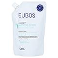 EUBOS SENSITIVE Dusch & Creme Nachf.Btl. 400 Milliliter