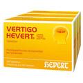 VERTIGO HEVERT SL Tabletten 300 Stück N3