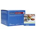 ORTHOMOL arthroplus Granulat/Kapseln + gratis Burgerpresse Orthomol 30 Stück