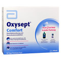 OXYSEPT Comfort 90 Tage Premium Pack Kombipackung 1 Packung