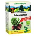 Schwarzrettich naturreiner Heilpflanzensaft Schoenenberger 3x200 Milliliter