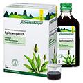Spitzwegerich naturreiner Heilpflanzensaft Schoenenberger 3x200 Milliliter