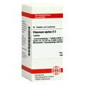 VIBURNUM OPULUS D 3 Tabletten 80 Stück N1