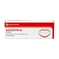 Aciclovir AL 2 Gramm N1