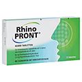 RHINOPRONT Kombi Tabletten 12 Stück