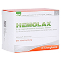 Hemolax 5mg 200 Stück