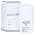 WIDMER Deodorant ohne Aluminium Salze unparfümiert 50 Milliliter