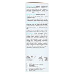 SAGELLA hydramed Intimwaschlotion 250 Milliliter - Rechte Seite