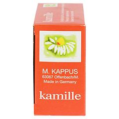 KAPPUS Kamillenseife 125 Gramm - Rechte Seite