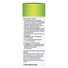 PRIORIN Liquid Pumplösung + gratis Priorin Taschenspiegel 50 Milliliter - Rechte Seite