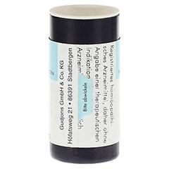 RUTA GRAVEOLENS C 30 Einzeldosis Globuli 0.5 Gramm N1 - Rechte Seite
