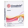 CINNABSIN Tabletten 60 Stück N1