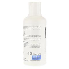 SAGELLA pH 3,5 Waschemulsion 500 Milliliter - Rechte Seite
