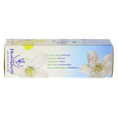 BACH KOMBINATION 5 Flow.Notfalltropf.Healing Herbs 30 Milliliter - Rechte Seite