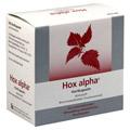 Hox alpha 100 Stück N3