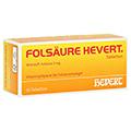 FOLSÄURE HEVERT Tabletten 50 Stück N2