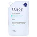 EUBOS SENSITIVE Dusch Öl F Nachf.Btl. 400 Milliliter