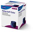 PEHA-HAFT Color Fixierbinde latexf.10 cmx20 m blau 1 Stück
