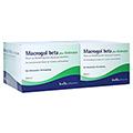 Macrogol beta plus Elektrolyte 100 Stück