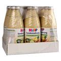 HIPP Sondennahrung Rind m.Zuccini Gemüse 12x500 Milliliter