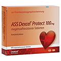 ASS Dexcel Protect 100mg 100 Stück N3