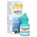 OPTIVE PLUS Augentropfen 10 Milliliter