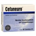 CEFANEURO Tabletten 60 Stück N1