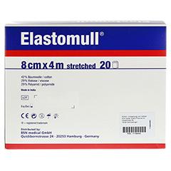 ELASTOMULL 8 cmx4 m 2096 elast.Fixierb. 20 Stück - Rückseite