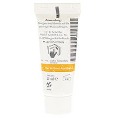 RUGARD Vitamin Creme Gesichtspflege Tube 8 Milliliter - Rückseite