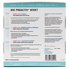 PROACTIV+ Set 3 Tuben 1 Stück - Rückseite