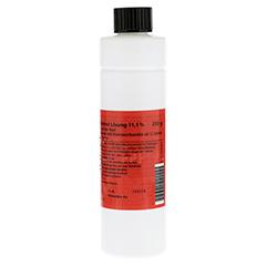 Aluminiumacetat-Tartrat Lösung 250 Gramm - Rückseite