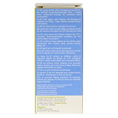 AIR-LIFT Spray gegen Mundgeruch 15 Milliliter - Rückseite